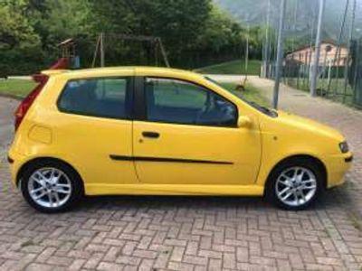 usata Fiat Punto 1.8i 16V cat 3 porte HGT
