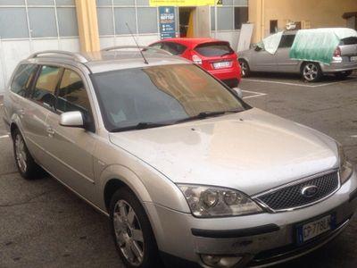 usata Ford Mondeo sw Ghia Tdci - 2004