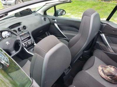 usata Peugeot 308 CC 308 2.0 HDi 163CV CC Allure 2.0 HDi 163CV Allure