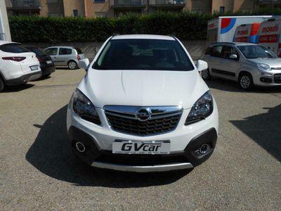 usata Opel Mokka 1.6 Ecotec 115CV 4x2 Start
