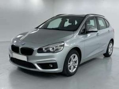 usata BMW 214 Active Tourer d Luxury