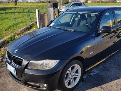 used BMW 318 d 2009euro5