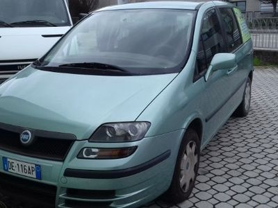 usado Fiat Ulysse 2ª serie - 2007
