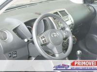 usata Toyota Urban Cruiser 1.4 4x2 Life, bluetooth, volante multifunzione, fe