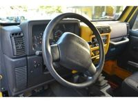 usata Jeep Wrangler 4.0 cat Sport