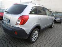 brugt Opel Antara 2.2 CDTI 163CV 4x2 Cosmo