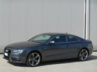 usata Audi A5 2.0 TDI clean diesel quattro S-Line S- tronic