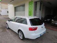 used Seat Exeo ST 2.0 TDI 143CV CR DPF Sport TAGLIANDI