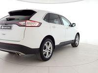 brugt Ford Edge 2.0 TDCI 210 CV AWD Start&Stop Powershift Sport