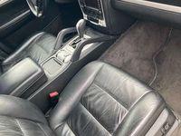 usata Porsche Cayenne Turbo 4.8