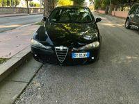 usata Alfa Romeo 147 blackline 1.6 120 cv