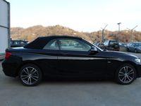 brugt BMW 218 Serie 2 Cabrio F23 Diesel d cabrio Sport my18