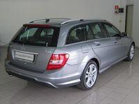 used Mercedes 250 Classe C Station WagonCDI BlueEFFICIENCY Avantgarde