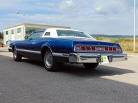used Ford Thunderbird Immatricolazione USA nel 1975, reimmatricolata Italia nel 2008, GPL