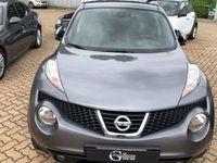 usado Nissan Juke 1.5 dCi Tekna