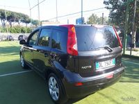 used Nissan Note - 2008 1.6 MATIC 110CV