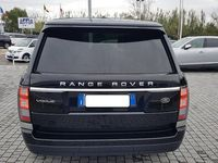 brugt Land Rover Range Rover 3.0 TDV6 Vogue