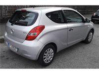 usata Hyundai i20 1.2 3p. BlueDrive GPL Classic --impianto BRC--