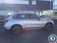 brugt BMW X5 X5xdrive25d Experience 231cv auto