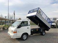 brugt Hyundai H 100 RIBALTABILE