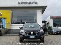 usata Renault Koleos 2.0 dCi 150CV 4X4 Proactive Luxe