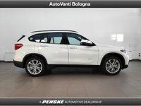used BMW X1 xDrive 18d Advantage