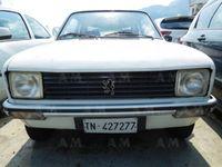 second-hand Peugeot 104 3 porte ZL nuova a Rovereto