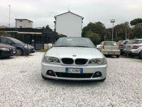 usata BMW 318 Cabriolet Serie 3 All Seasons