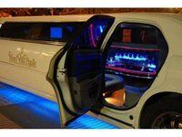 usata Chrysler 300C Limousine Exotich Limo Suit 9 POSTI fooll Optional
