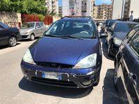used Ford Focus 1.8 Tdci meccanicamente buona