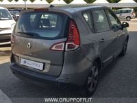 usata Renault Scénic Scenic3ª serie S1.5 dCi 110CV Luxe