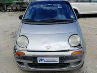 usata Chevrolet Matiz 800i cat SE Planet OK NEO VENDUTA nello STATO