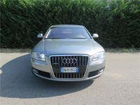 usata Audi A8L W12 6.0 Quattro Tiptronic Benzina Usato