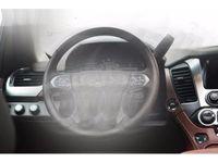 usata Chevrolet Suburban SuburbanLtz 2015 Usato
