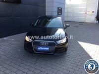 usata Audi A1 Sportback A1 1.4 tdi Metal ultra