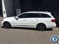 usado Mercedes 200 CLASSE E SW E SWBT Sport E6