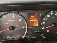 usata Nissan NV400 NT400 2.5 dCi 150CV TELAIO VEICOLO