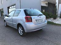 usado Toyota Corolla 2.0 Diesel - 2002