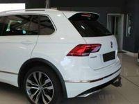 usata VW Tiguan r line 2.0 BiTDI SCR DSG 4MOTION Executi