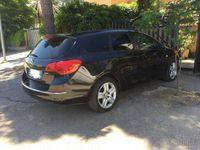 usado Opel Astra 4ª serie - 2013