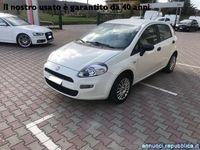 gebraucht Fiat Albea Grande Punto 1.3 MJT 75 CV 5 porte Actual