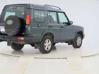 usata Land Rover Discovery 2.5 Td5 5 porte SE