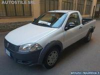 gebraucht Fiat Strada 1.3 MJT 95CV Pick-up DC Working