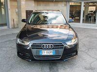 used Audi A4 Avant 2.0 TDI Multi-Tronic Business 150cv