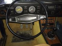 usata Fiat 130 berlina