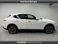 brugt Maserati Levante V6 Diesel 275 CV AWD