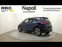 brugt Renault Scénic dCi 8V 110CV EDC Energy Intens