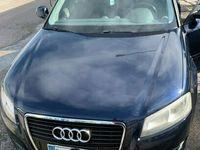 usata Audi A3 2ª serie - 2009