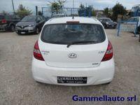 used Hyundai i20 1.4 CRDi 5p. Sound Edition usato