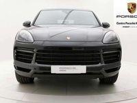 usata Porsche Cayenne 3.0 V6 E-Hybrid